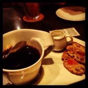 蓝山咖啡 (Blue Mountain Coffee)