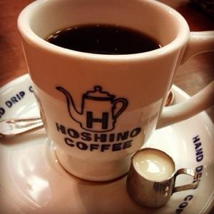 Hoshino Cofee
