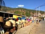 Local market
