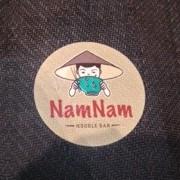 Nam Nam!