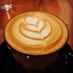 Got to have kopi...