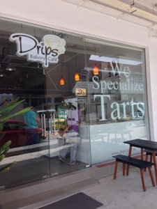 """""""We specialize in Tarts!"""""""