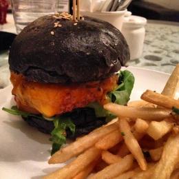 Signature Cheese Burger No. 29