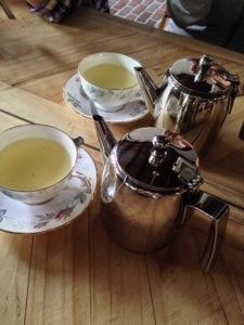 Healing Garden Tea