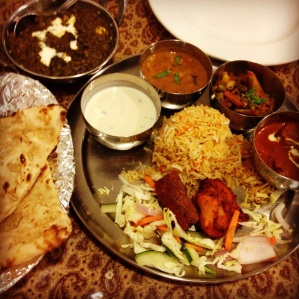 Tandoori Set