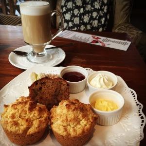 Devonshire Cream Tea Set
