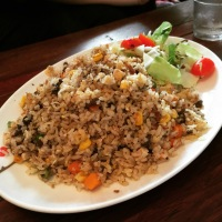 Geisha's Special Fried Rice