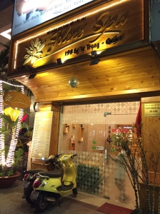 Very affordable and shiok Jolene Spa