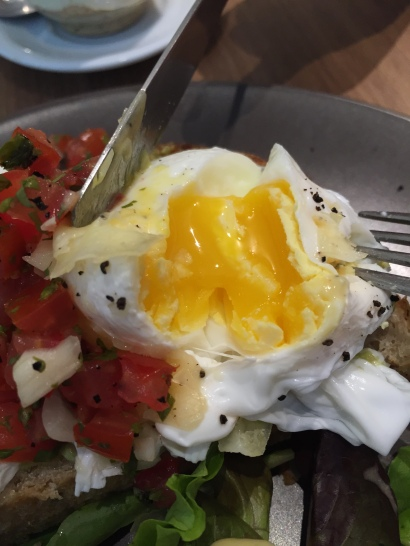 Rancher Eggs