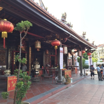 Cheng Hoon Tng 清云亭