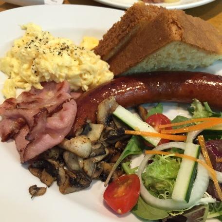 Grand Breakfast