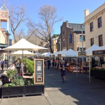 The Rocks Friday Foodie Market