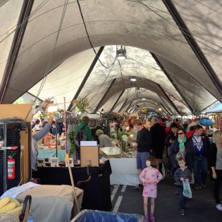 The Rocks Weekend Market