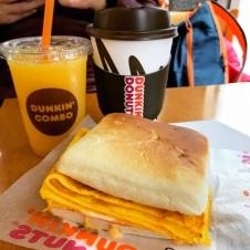던킨도너츠 Dunkin' Donuts