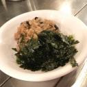 찰밥 (Chalbap) Glutinous Rice 糯米飯