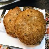 薩摩揚げ Satsuma Age Fish Cake