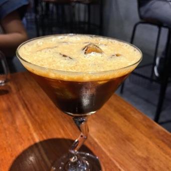 Shakerato Caffe